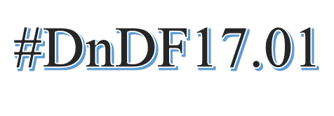 #DnDF17 Episode 01