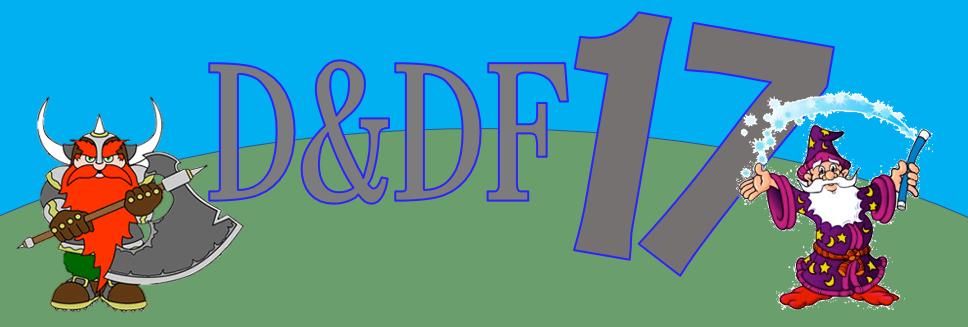 #DnDF17 Home